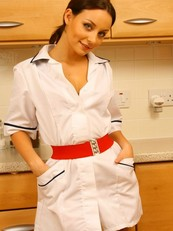 Only Carla Naughty Nurses Uniform